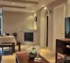 客厅+餐厅