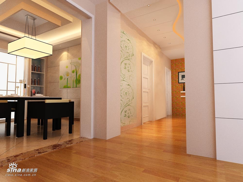 欧式 别墅 餐厅图片来自用户2746953981在陆总家居40的分享