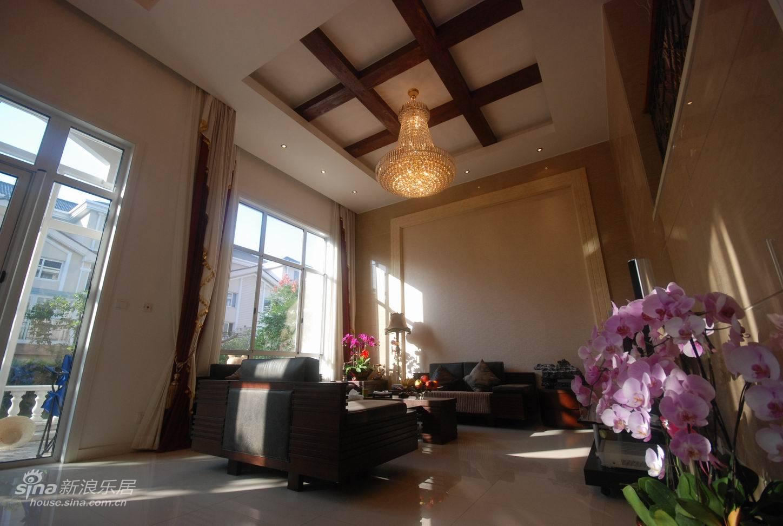 简约 别墅 客厅图片来自用户2739081033在高红林 参赛设计作品95的分享