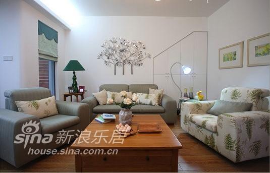 其他 二居 客厅图片来自用户2557963305在网友晒随意风格家71的分享
