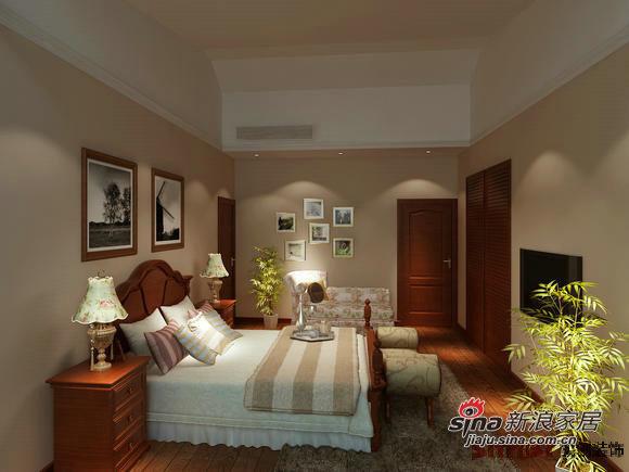 简约 复式 卧室图片来自用户2738813661在大包11万打造180㎡复式品质爱家30的分享