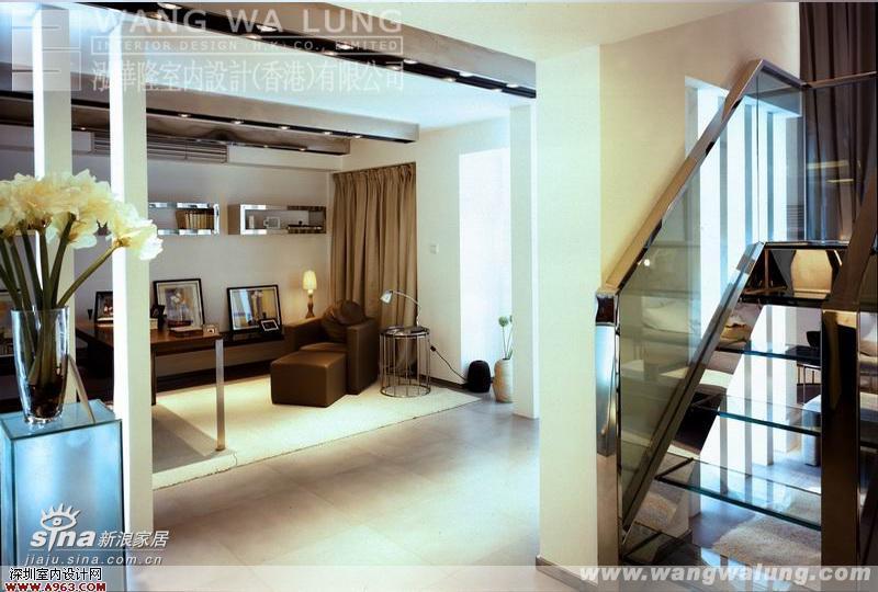 简约 复式 楼梯图片来自用户2738813661在简约的华城77的分享