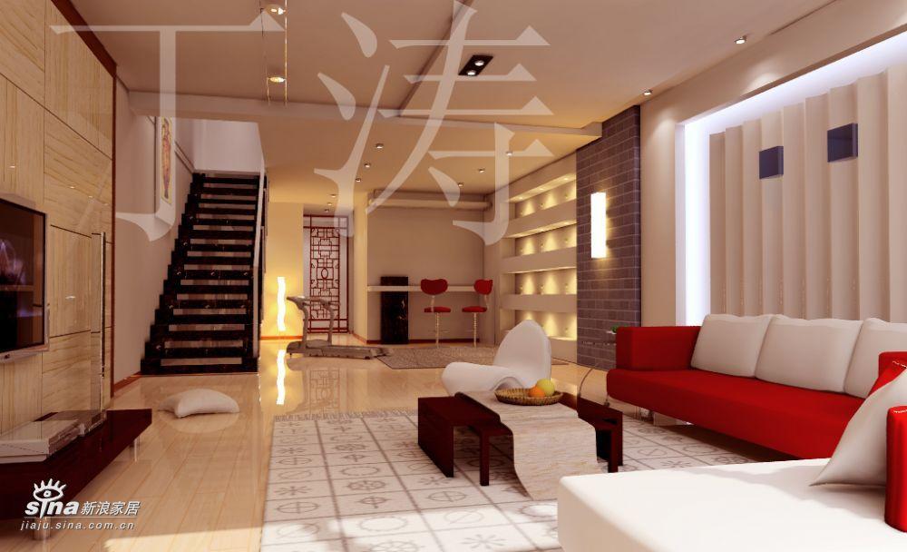简约 一居 客厅图片来自用户2737735823在京城雅居83的分享