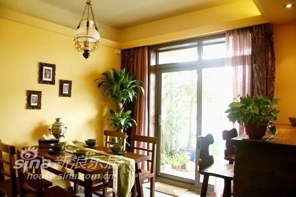 其他 复式 客厅图片来自用户2558757937在东南亚风格78的分享