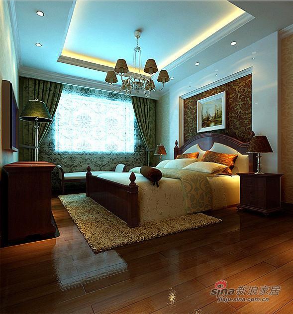 中西结合家装风格