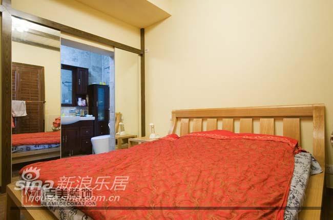 其他 别墅 卧室图片来自用户2558757937在九九别墅 地中海风格80的分享