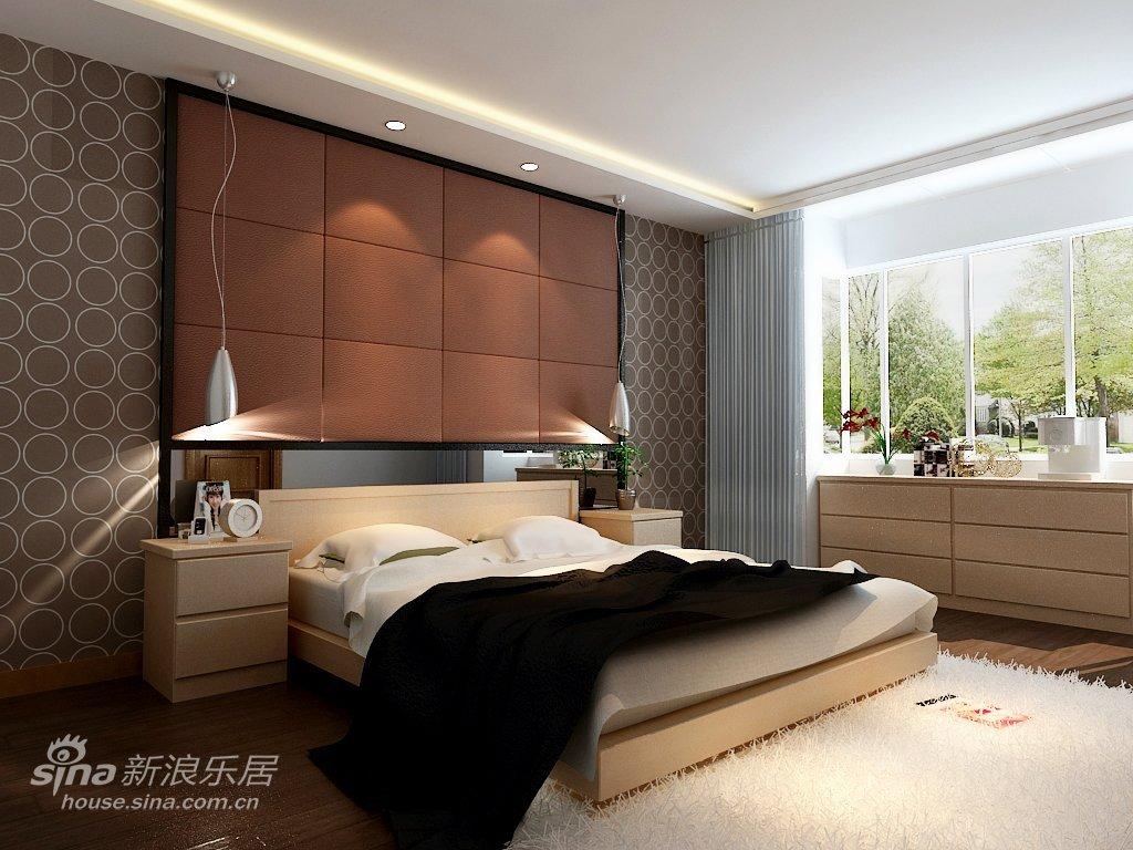简约 三居 卧室图片来自用户2745807237在简约风情也很奢华81的分享
