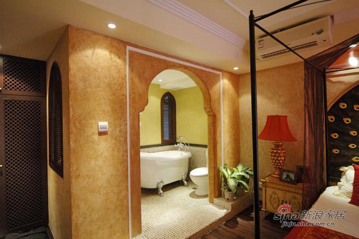 其他 别墅 客厅图片来自用户2771736967在异国诱惑风情格调豪宅别墅259的分享