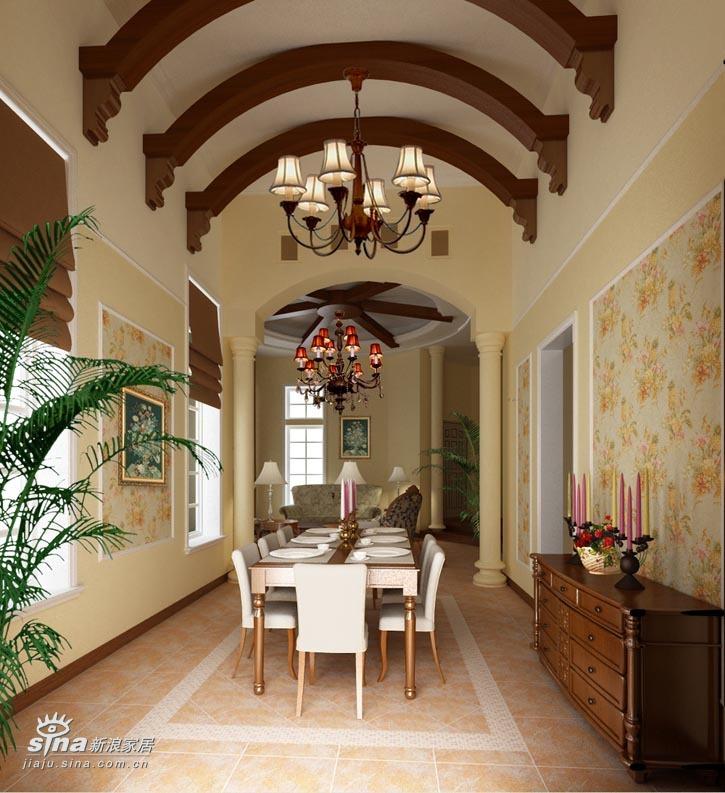 其他 别墅 餐厅图片来自用户2737948467在壹千栋104567的分享