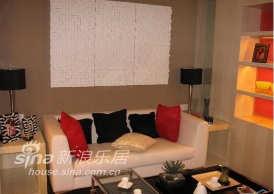 简约 二居 客厅图片来自用户2737782783在大炎演绎-现代简约34的分享