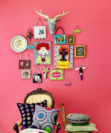 创意家居饰品,为生活添乐趣!