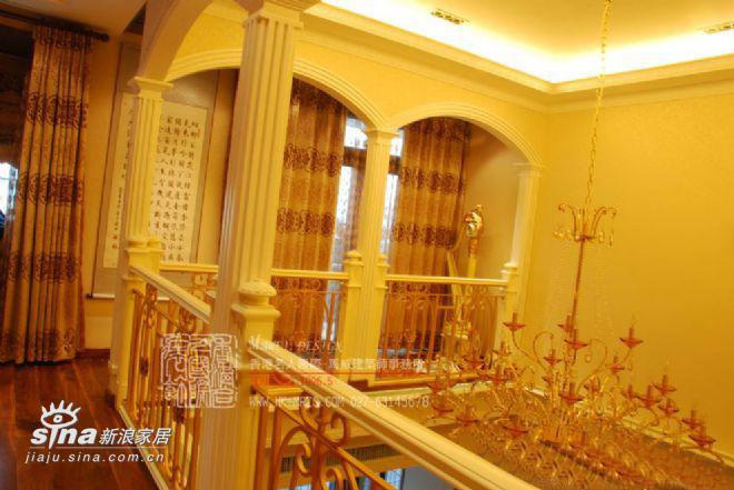 欧式 别墅 其他图片来自用户2746889121在水岸星城别墅21的分享