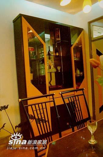 其他 二居 餐厅图片来自用户2557963305在江西省九江市国家安居工程湖滨小区68的分享