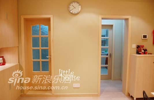 田园 三居 厨房图片来自用户2737946093在【实景】温馨舒适田园风格88的分享