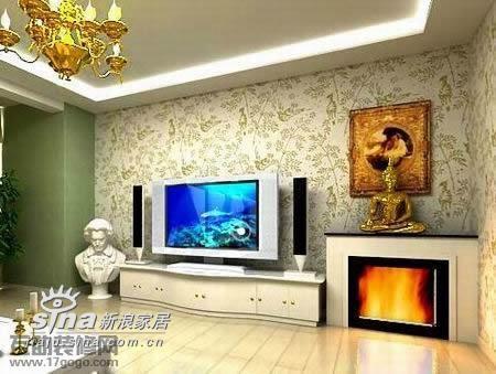 欧式 跃层 客厅图片来自用户2745758987在新古典主义欧风高雅生活99的分享