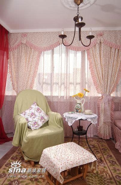 """欧式 四居 客厅图片来自用户2757317061在梦境一样的空间 完美的设计让人叫""""绝""""20的分享"""