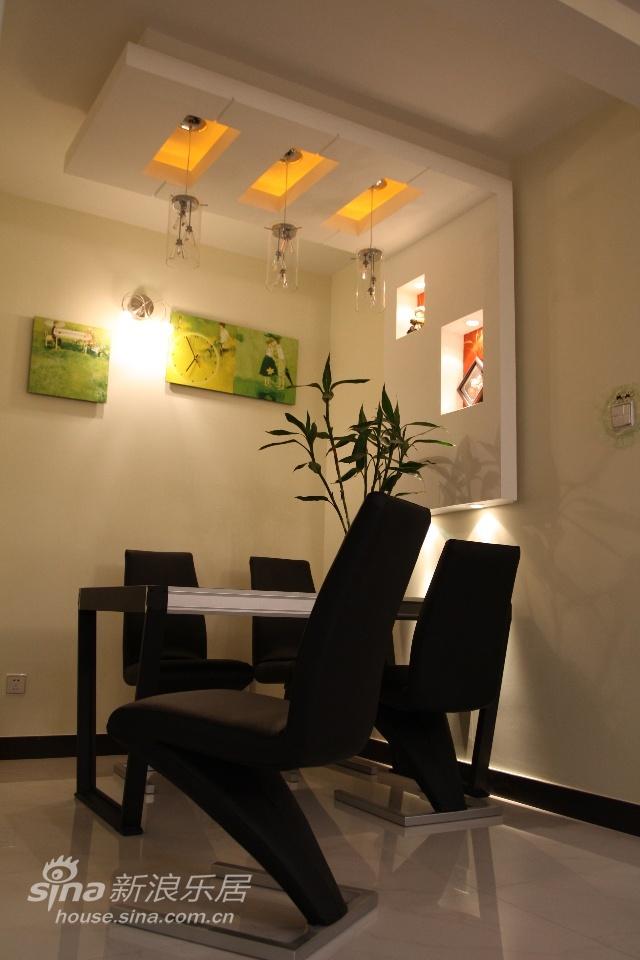 简约 二居 餐厅图片来自用户2739153147在局部改造74的分享