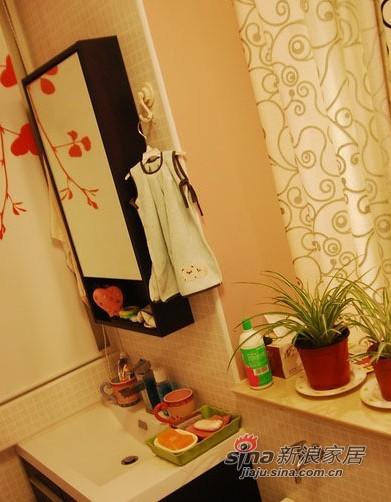 简约 二居 卫生间图片来自用户2737782783在我的专辑926922的分享