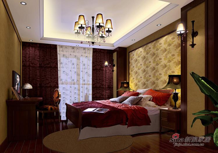 欧式 其他 卧室图片来自用户2746948411在罗特鲁瓦的下午茶91的分享