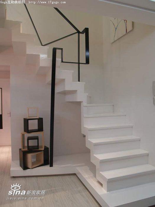 其他 复式 楼梯图片来自用户2558757937在寒舍83的分享