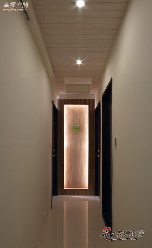 中式 二居 其他图片来自幸福空间在【高清】108.9平刻画现代中式禅意居69的分享