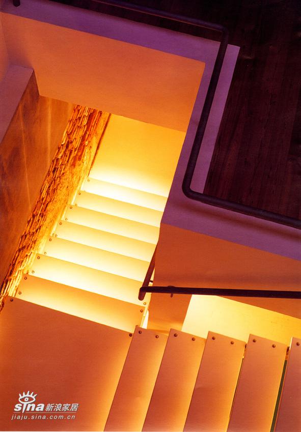 中式 复式 楼梯图片来自用户2757926655在轻舟总设计部35的分享