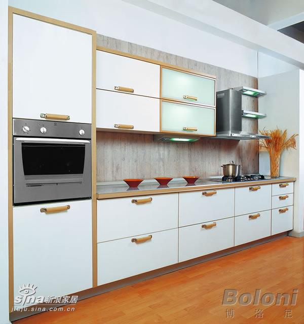 简约 一居 客厅图片来自用户2738820801在厨房样板间设计系列0194的分享