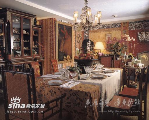 欧式 别墅 餐厅图片来自用户2757317061在欧式别墅餐厅95的分享