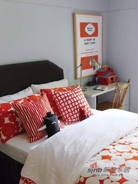 简约 二居 卧室图片来自用户2738829145在Alanna Cavanagh的时尚家居65的分享