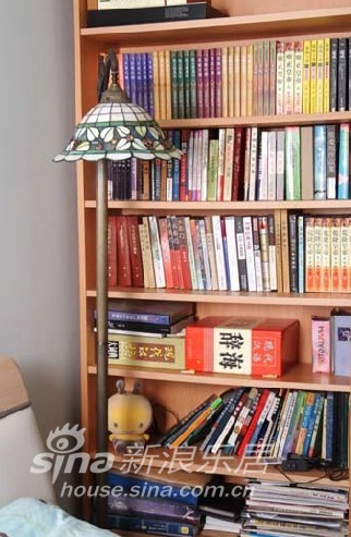 中式 一居 客厅图片来自用户1907658205在10万打造温暖二人世界一室户61的分享