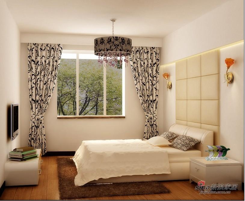 简约 一居 客厅图片来自用户2738820801在三槐堂家园清新脱俗的2居85的分享