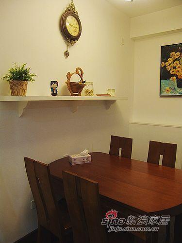 中式 三居 餐厅图片来自用户1907661335在我的专辑140276的分享