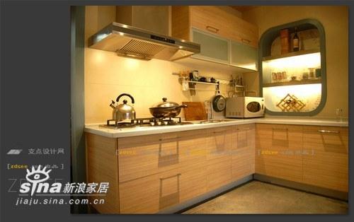 简约 一居 厨房图片来自用户2739378857在混搭后现代田园55的分享