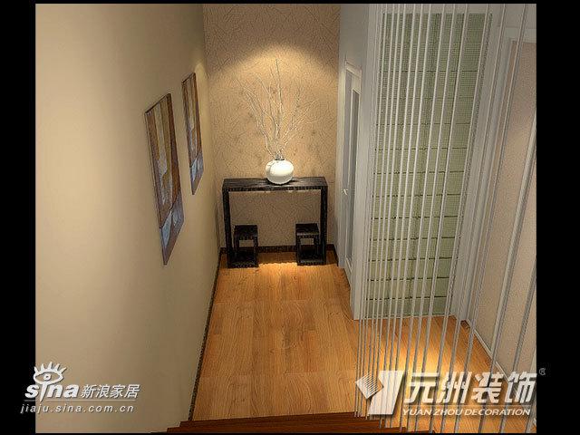 简约 四居 楼梯图片来自用户2737759857在京城雅居23的分享