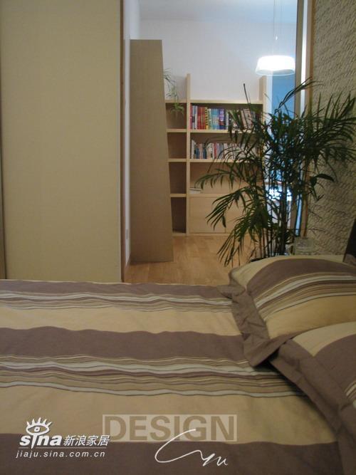简约 四居 卧室图片来自用户2738813661在线条生活一58的分享
