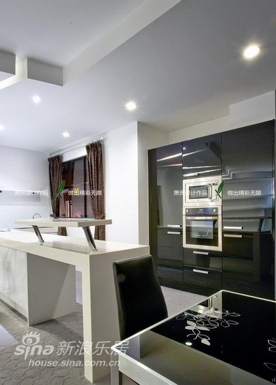 简约 复式 客厅图片来自用户2557010253在上海红星样板房之纯情素雅82的分享