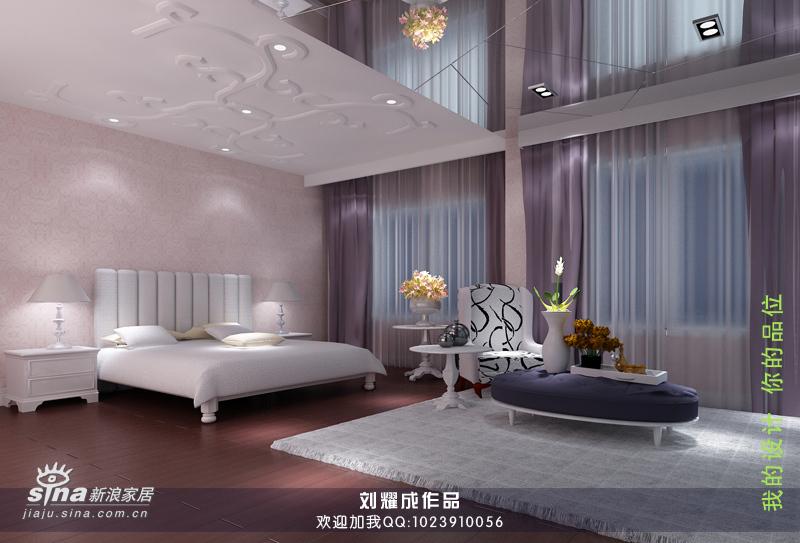 其他 复式 卧室图片来自用户2558746857在品位低调奢华19的分享