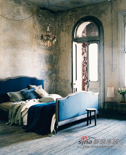 卧室 文艺青年 屌丝 北欧图片来自用户2772840321在22款舒适卧室装修 宅家族的窝心体验的分享