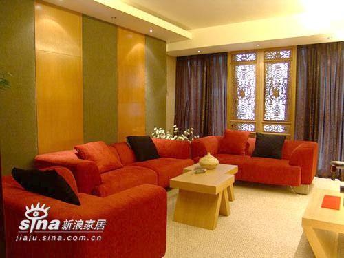 其他 别墅 客厅图片来自用户2558757937在古典与现代的完美结合34的分享