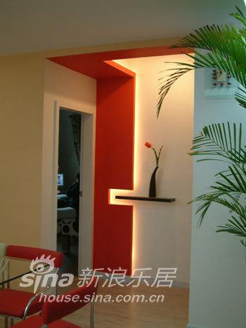 简约 二居 餐厅图片来自用户2737782783在有限空间缔造无限幸福22的分享