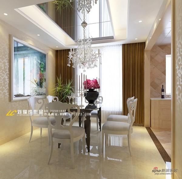 欧式 四居 客厅图片来自用户2745758987在都市风情66的分享