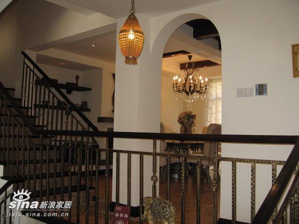 其他 其他 楼梯图片来自用户2771736967在宋东娅设计的样板房45的分享