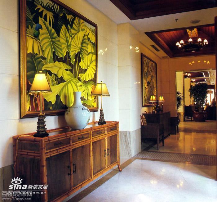 其他 别墅 客厅图片来自用户2557963305在别墅玄关设计欣赏31的分享
