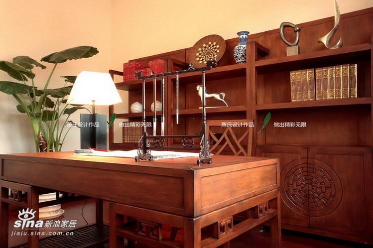 其他 别墅 书房图片来自用户2558757937在拙政东园61的分享
