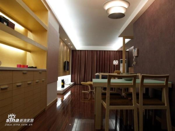 欧式 二居 餐厅图片来自用户2746953981在大气的小户型72的分享