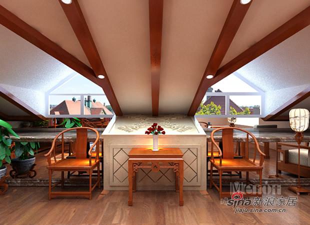 其他 别墅 客厅图片来自用户2558757937在新贵主义风格演绎93的分享