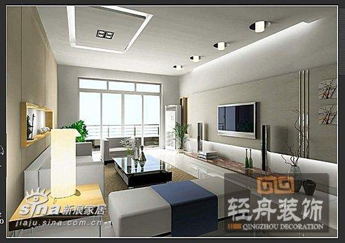 简约 三居 客厅图片来自用户2556216825在康桥28的分享