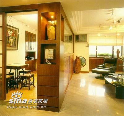 简约 三居 客厅图片来自用户2738813661在经典创意案例:90平米户型4种设计方案88的分享
