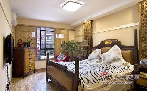 混搭 二居 客厅图片来自用户1907691673在100平惬意生活 演绎时尚混搭风83的分享