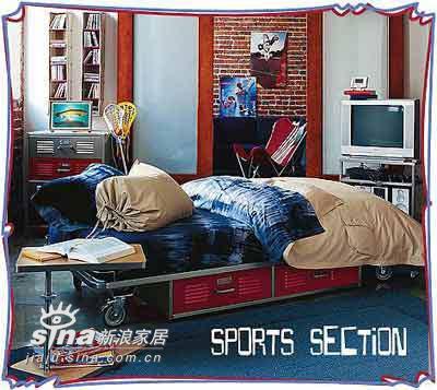 其他 其他 卧室图片来自用户2737948467在窥探男人的私人领地 卧房泄露一切81的分享